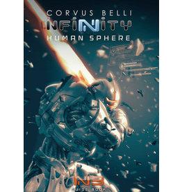 Infinity: N3 Human Sphere