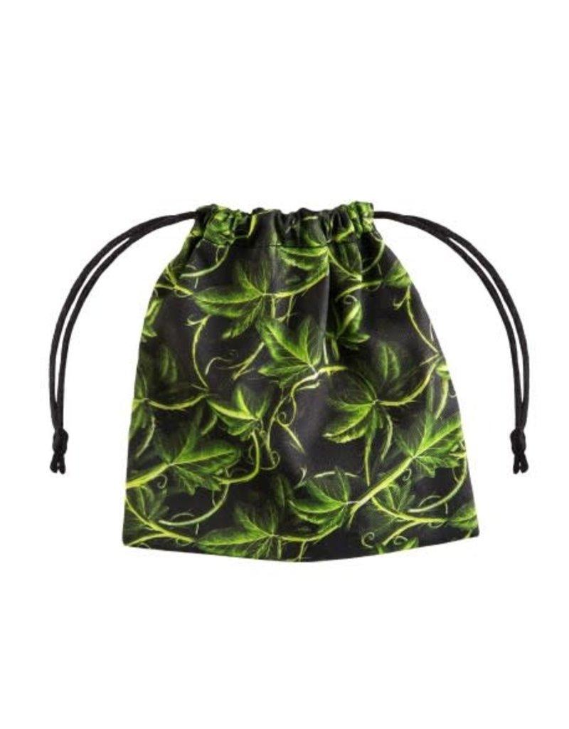 Q-Workshop Forest Fullprint Dice Bag