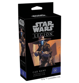 Legion: Cad Bane Operative Expansion