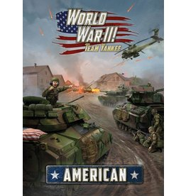 World War III: American