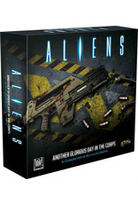 Gale Force Nine Aliens: Another Glorious Day in the Corps (Pre-Order)