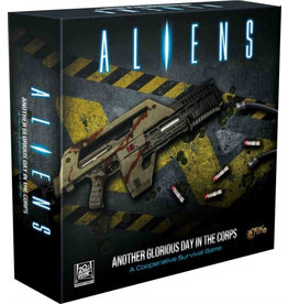 Aliens: Another Glorious Day in the Corps (Pre-Order)