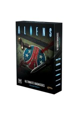 Gale Force Nine Aliens: Ultimate Badasses Expansion (Pre-Order)