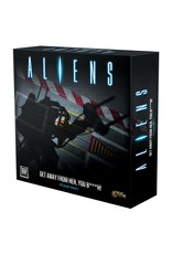 Gale Force Nine Aliens: Get Away from Her You B***h Expansion (Pre-Order)