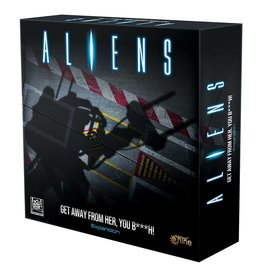 Aliens: Get Away from Her You B***h Expansion (Pre-Order)