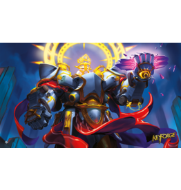 Grim Resolve Playmat (KeyForge: Age of Ascension)