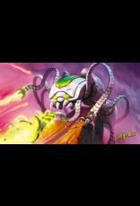 Asmodee - Fantasy Flight Games Storm Crawler Playmat (KeyForge: Age of Ascension)