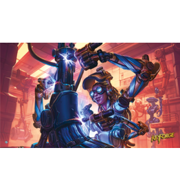 In The Lab Playmat (KeyForge: Age of Ascension)