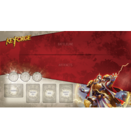 Sir Marrows Playmat (KeyForge: Age of Ascension)