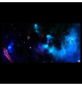 Silent Encounter Tabletop Wargaming Space Play Mat 36'' x 72''