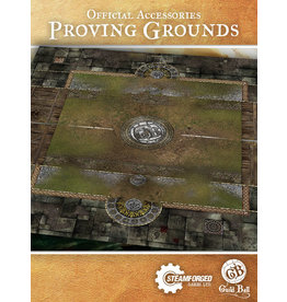 Proving Grounds (Guild Ball)
