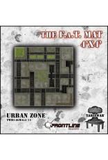 Frontline Gaming 4x4 Urban Combat Mat