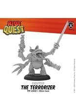 Privateer Press The Terrorizer