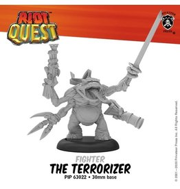 The Terrorizer