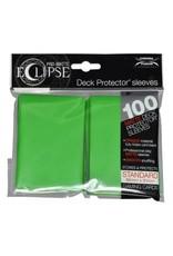 Ultra Pro Pro Matte Eclipse: Deck Protector (100)