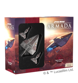 Armada: Galactic Republic Fleet Starter (Pre-Order)