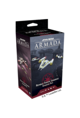 Asmodee - Fantasy Flight Games Armada: Galactic Republic Squadrons Expansion Pack