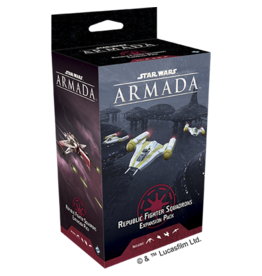 Armada: Galactic Republic Squadrons Expansion Pack (Pre-Order)