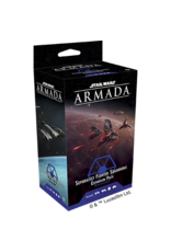 Asmodee - Fantasy Flight Games Armada: Separatist Alliance Squadrons Expansion Pack