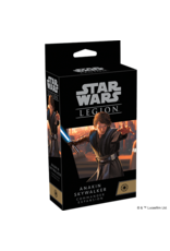 Asmodee - Fantasy Flight Games Legion: Anakin Skywalker Commander Expansion