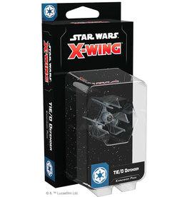 X-Wing 2.0: TIE/D Defender Expansion Pack