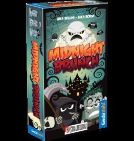 Asmodee - Giochi Uniti Midnight Brunch