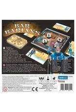 Asmodee - Giochi Uniti Bar Barians