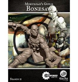 The Mortician's Guild: Bonesaw (Season II)