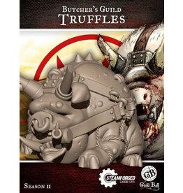 Guild Ball SII: Butchers Guild - Truffles