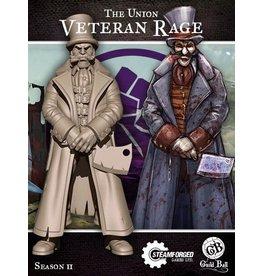 The Union: Veteran Rage (Season II)