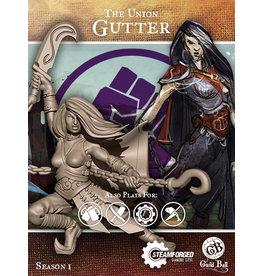The Union: Gutter (Season 1)