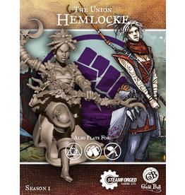 The Union: Hemlocke (Season 1)