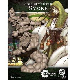Guild Ball SII: Alchemists Guild - Smoke