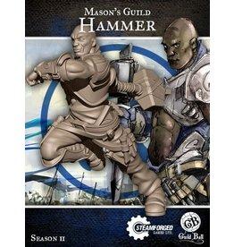 The Mason's Guild: Hammer (Season II)