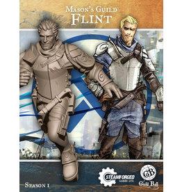 The Mason's Guild: Flint (Season I)