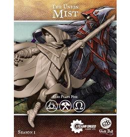 The Union: Mist (Season I)