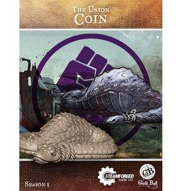 The Union: Coin (Season I)