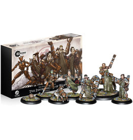 Guild Ball: Engineers Guild - Instruments of War