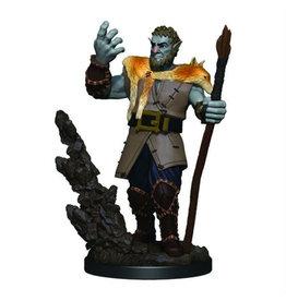 D&D Premium Figure: Firbolg Druid
