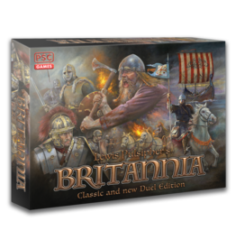 Britannia: Classic and new Duel Edition
