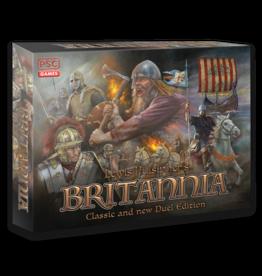 Britannia: Classic and New Duel Edition