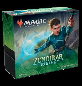 Zendikar Rising: Bundle (Pre-Order)