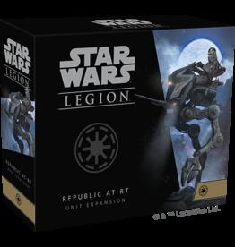 Legion: Republic AT-RT Unit Expansion