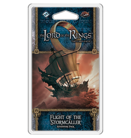 The Lord of the Rings LCG: Adventure Pack - Flight of the Stormcaller