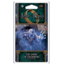 The Lord of the Rings LCG: Adventure Pack - The Ghost of Framsburg