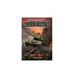 Bagration: Soviet Book (Hardcover)