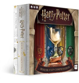 Harry Potter: House Cup