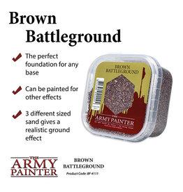 Brown Battleground