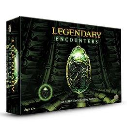 Legendary Encounters: Alien