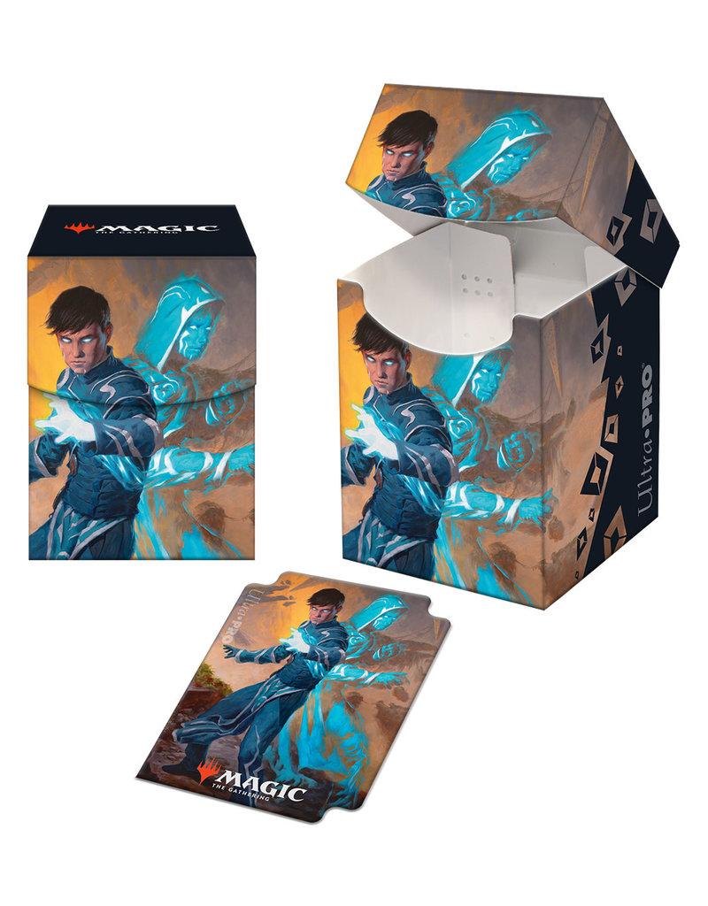 Ultra Pro Zendikar Rising Deck Box -